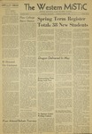The Western Mistic, March 14, 1946