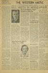 The Western Mistic, October 23, 1946 by Moorhead State Teachers College