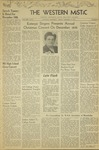 The Western Mistic, December 13, 1946 by Moorhead State Teachers College