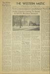 The Western Mistic, February 14, 1947 by Moorhead State Teachers College
