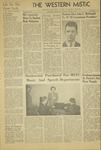 The Western Mistic, March 14, 1947 by Moorhead State Teachers College