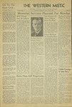 The Western Mistic, May 23, 1947 by Moorhead State Teachers College