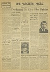 The Western Mistic, January 27, 1948 by Moorhead State Teachers College