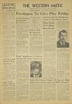 The Western Mistic, January 27, 1948