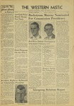 The Western Mistic, February 3, 1948 by Moorhead State Teachers College