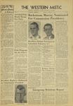 The Western Mistic, February 3, 1948