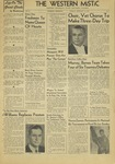 The Western Mistic, February 10, 1948 by Moorhead State Teachers College