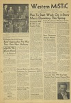 The Western Mistic, February 17, 1948 by Moorhead State Teachers College