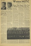 The Western Mistic, February 24, 1948 by Moorhead State Teachers College