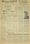 The Western Mistic, March 23, 1948 by Moorhead State Teachers College