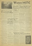 The Western Mistic, April 27, 1948 by Moorhead State Teachers College
