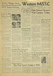 The Western Mistic, May 11, 1948
