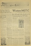 The Western Mistic, May 28, 1948 by Moorhead State Teachers College