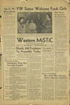 The Western Mistic, September 15, 1948