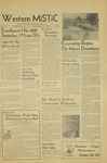 The Western Mistic, September 21, 1948 by Moorhead State Teachers College