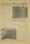 The Western Mistic, October 12, 1948 by Moorhead State Teachers College