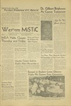 The Western Mistic, October 26, 1948 by Moorhead State Teachers College