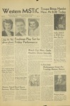 The Western Mistic, November 16, 1948 by Moorhead State Teachers College