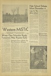 The Western Mistic, November 23, 1948 by Moorhead State Teachers College