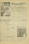 The Western Mistic, December 7, 1948 by Moorhead State Teachers College