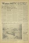 The Western Mistic, January 11, 1949