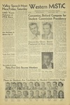 The Western Mistic, February 1, 1949 by Moorhead State Teachers College