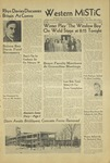 The Western Mistic, February 8, 1949 by Moorhead State Teachers College