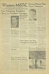 The Western Mistic, February 15, 1949 by Moorhead State Teachers College