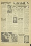 The Western Mistic, February 22, 1949 by Moorhead State Teachers College