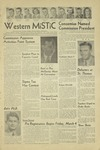 The Western Mistic, March 1, 1949 by Moorhead State Teachers College