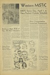 The Western Mistic, March 8, 1949 by Moorhead State Teachers College