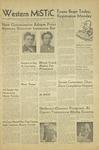 The Western Mistic, March 15, 1949 by Moorhead State Teachers College