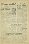 The Western Mistic, April 5, 1949