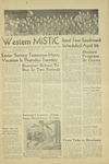 The Western Mistic, April 12, 1949 by Moorhead State Teachers College