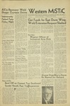 The Western Mistic, April 26, 1949 by Moorhead State Teachers College