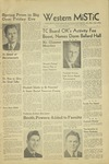 The Western Mistic, May 24, 1949 by Moorhead State Teachers College