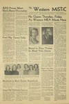 The Western Mistic, October 18, 1949