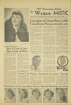 The Western Mistic, October 25, 1949