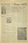 The Western Mistic, November 22, 1949