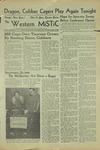 The Western Mistic, January 3, 1950 by Moorhead State Teachers College