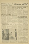 The Western Mistic, January 31, 1950 by Moorhead State Teachers College