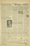 The Western Mistic, February 14, 1950 by Moorhead State Teachers College