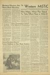 The Western Mistic, February 21, 1950 by Moorhead State Teachers College