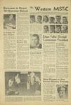 The Western Mistic, February 28, 1950 by Moorhead State Teachers College