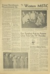 The Western Mistic, March 7, 1950 by Moorhead State Teachers College