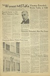 The Worsest MiSTaKe, April 1, 1950 by Moorhead State Teachers College