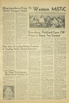 The Western Mistic, March 28, 1950 by Moorhead State Teachers College