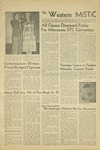 The Western Mistic, April 18, 1950 by Moorhead State Teachers College