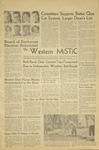 The Western Mistic, April 25, 1950 by Moorhead State Teachers College