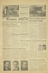 The Western Mistic, May 16, 1950